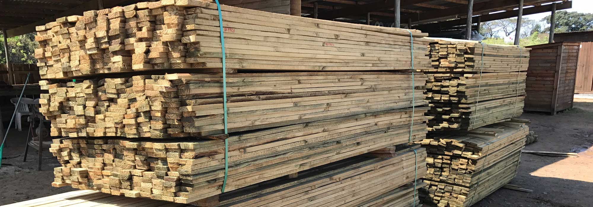 H4-CCA-treated-fencing-slats